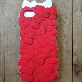 UNDERCOVER × hello kitty - iphone5case