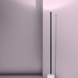 Arteluce (FLOS) - Floor Lamp - designed by Gino Sarfatti