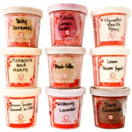 jeni's - ice creams