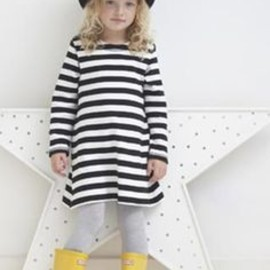 kid fashion * Stripes