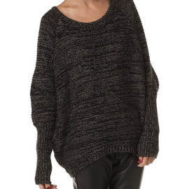 moussy - Dolman over POK