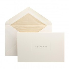 Smythson  - Thank You Cards