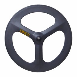 TRISPOKE CARBON CLINCHER WHEEL