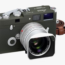 Leica - Leica to Drop New MP and X2 Limited Edition Cameras