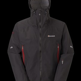 montane - FURTHER FASTER NEO JACKET