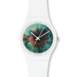 SWATCH - Rankin AQUASCAPE