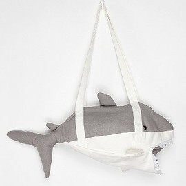 Urban outfitters - Cooperative Shark Duffle Bag