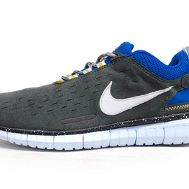 "NIKE - FREE OG 14 CITY QS ""PARIS"" ""LIMITED EDITION for NONFUTURE"""