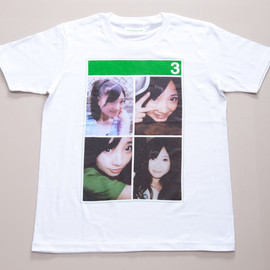 BEAMS T - ももいろクローバーZ × BEAMS T / MOMOKA