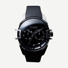 CITIZEN - ECO DRIVE EYES WATCH BLACK