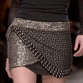 Isabel Marant - Fall 2013 RTW Collection