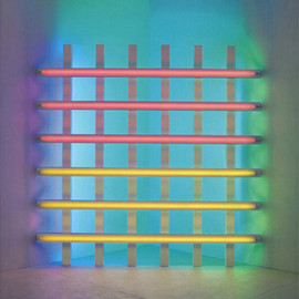Michael Govan, Tiffany Bell - Dan Flavin: The Complete Lights, 1961-1996