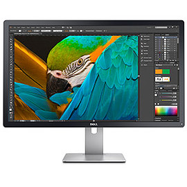 Dell - Dell UltraSharp 32 | UP3216Q