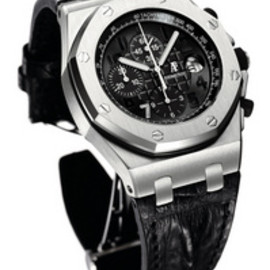 Audemars Piguet - Royal Oak Offshore Ginza7 Limited