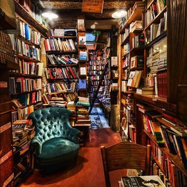 Shakespeare and Company - Shakespeare and Company, Paris, France