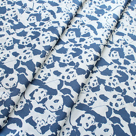 Art Gallery Fabrics - Pandalicious Pandalings Pod Night