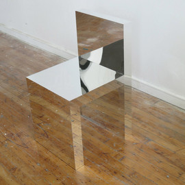 takeshi miyakawa - visible / invisible furniture series