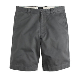 "J.CREW - 9"" BROKEN-IN CHINO SHORT"