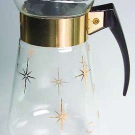 PIREX - coffee pot