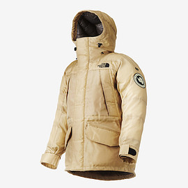 Spiber, THE NORTH FACE - Moon Parka - with QMONOS(TM)