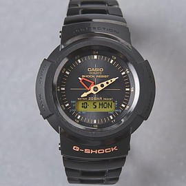 CASIO - UNITED ARROWS 【別注】AWM-500 /G-SHOCK