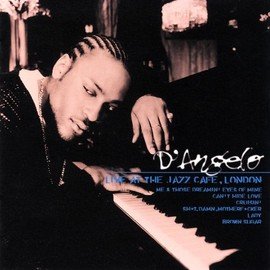 D'Angelo - LIVE+1