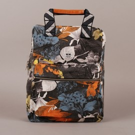 WOOD WOOD - Rick Bag - Floral Print