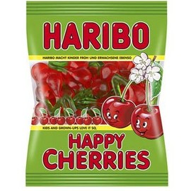 HARIBO - HAPPY CHERRIES