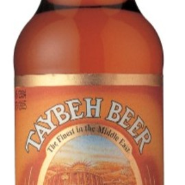 TAYBEH BEER - TAYBEH BEER GOLDEN