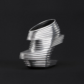 UNITED NUDE - NOVA Shoe by Zaha Hadid for United Nude