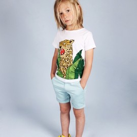 mini rodini - JAGUAR SP SHORTSLEEVE TEE