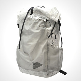 and wander - cuben fiber backpack