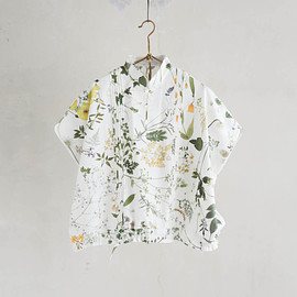 ASEEDONCLOUD - working blouse
