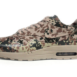 NIKE - AIR MAXIM I GERMANY SP 「CAMOUFLAGE COLLECTION」 「LIMITED EDITION for NON FUTURE」