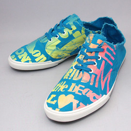 PUMA - TEKKIES Jam Blue [Hawaiian Ocean / Lime Aid]