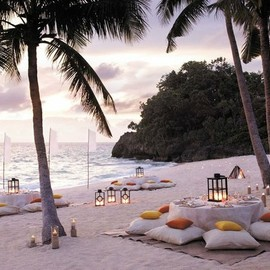 Shangri-La - Boracay Resort and Spa