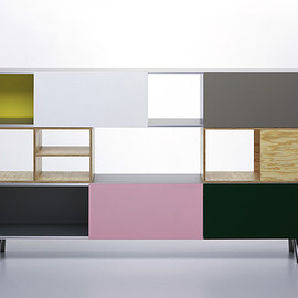 Martin Van Severen - Shelf