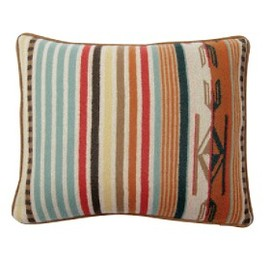 PENDLETON - Chimayo Toss Pillow