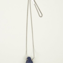 Maison Martin Margiela - 11 Men's Casting Blue Stone Necklace