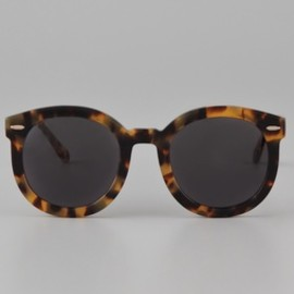 Karen Walker - Karen Walker Super Duper Strength Sunglasses