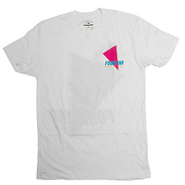 FOURSTAR - FANDANGLE T-SHIRT