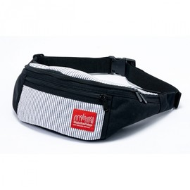 Manhattan Portage - Seersucker Alleycat Waist Bag