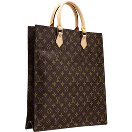 LOUIS VUITTON - Sac Plat