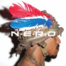 N.E.R.D - Nothing