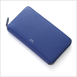 mainini - Round Zip Long Wallet