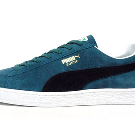"PUMA - JAPAN SUEDE ""made in JAPAN"""