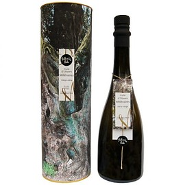 Mille et Une Huiles - Extra virgin olive oil from one thousand year old trees