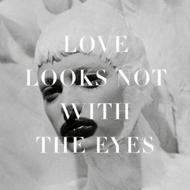 Anne Deniau - Love Looks Not with the Eyes: Thirteen Years with Lee Alexander McQueen