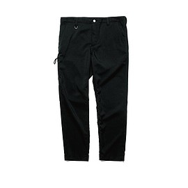 uniform experiment - TROPICAL SIDE POCKET TAPERED PANT