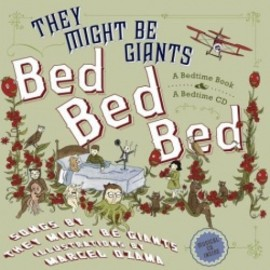 Marcel Dzama - Bed, Bed, Bed (They Might Be Giants)
